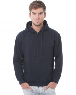 Felpa Hooded Unisex jhk