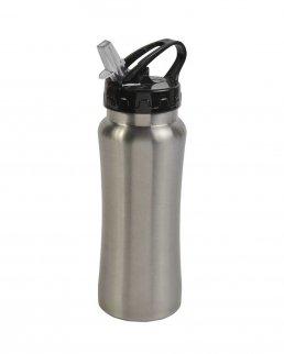 Borraccia in acciaio inox 600 ml