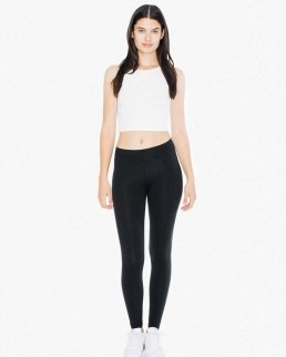 Leggings donna Jersey