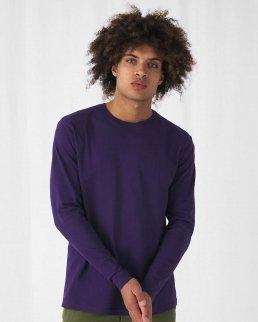 T-shirt E190 maniche lunghe
