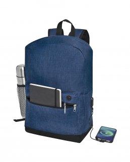 Zaino business Hoss per computer portatile da 15,6
