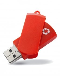 USB flash drive Recycloflash 1Gb