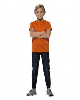 T-shirt cool fit Niagara Bambino