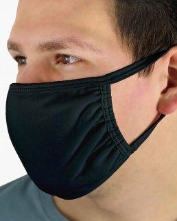Maschera facciale 5 unità per pack