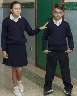 Maglione unisex Kids