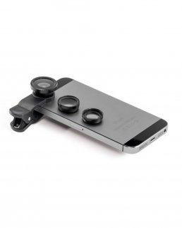 Set di mini lenti universali