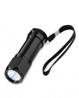 Torcia 8 LED