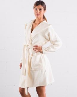 Accappatoio donna asciugatura rapida Unisex
