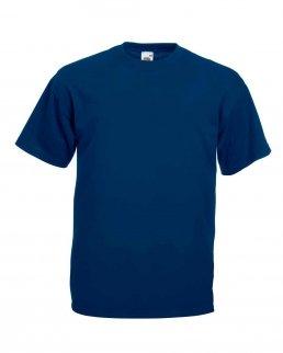 T-shirt da lavoro in puro cotone