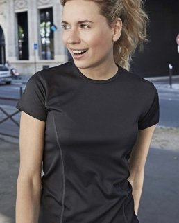 T-shirt donna Performance traspirante
