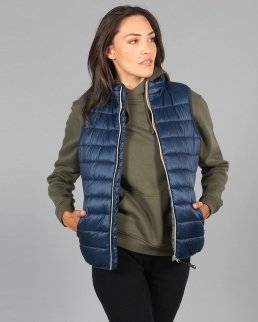 Gilet Worms Lady