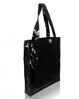 Shopper Fashion Plastificata