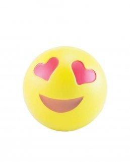 Pallina Antistress Emoji 3D Amore
