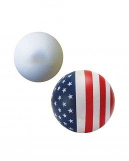 Pallina USA Antistress 70 mm