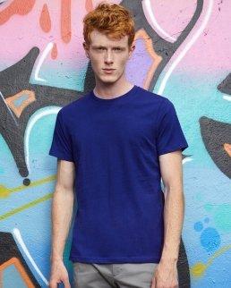 Maglietta Inspire Plus T Men Cotone Organico