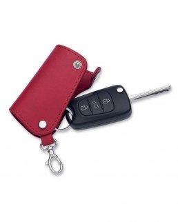 Portachiavi key bag in cuoio
