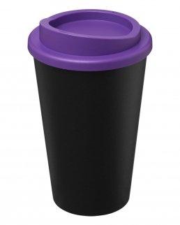 Americano Eco Bicchiere da 350 ml in plastica riciclata