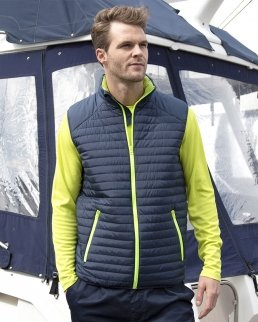 Gilet Thermoquilt