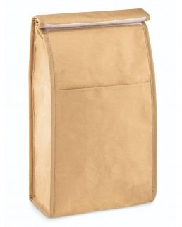 Portapranzo in paperwoven