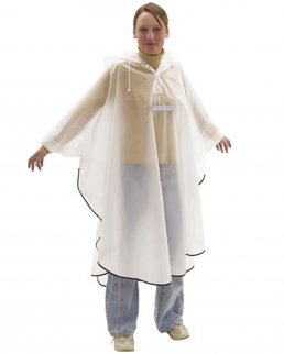 Poncho DRY AND SAVE