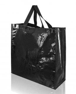 Shopper in tela di Polipropilene laminato