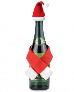 Set decorazione bottiglia Douki