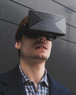 Occhiali Virtuali Perik