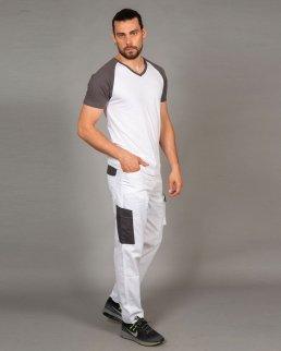Pantalone multitasche Giotto