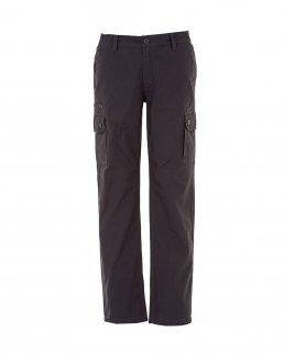 Pantalone Haiti multitasche 100% cotone
