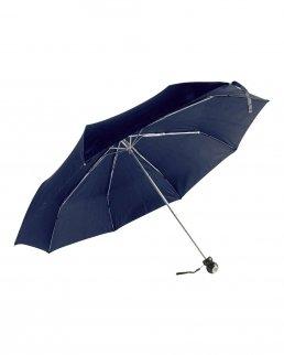 Mini ombrello con torcia a 9 led