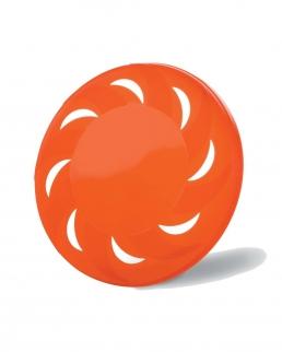 Frisbee con decorazione