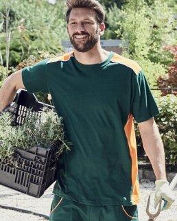 T-shirt da lavoro Level 2 - Uomo