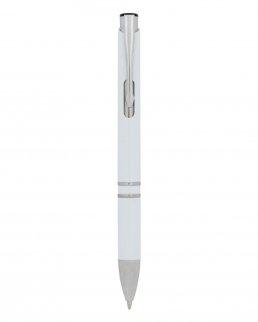 Penna a sfera Moneta anti-batterica
