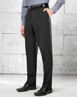 Pantaloni  singola piega