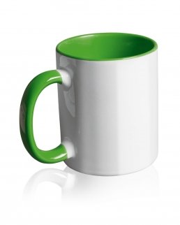 Tazza Mug Colorin 300 ml per sublimazione