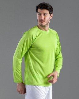 T-shirt Run T LSL