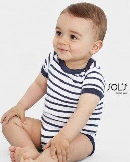 Body Miles Baby