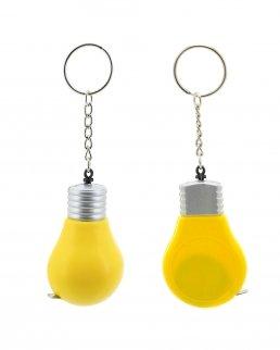 Portachiavi lampadina