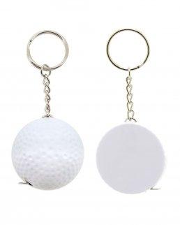 Portachiavi pallina da golf