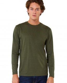 T-shirt uomo E150 maniche lunghe