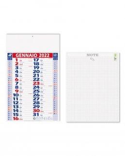 Calendario Olandese Smart