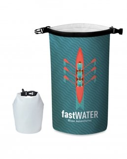 Borsa waterproof 10L