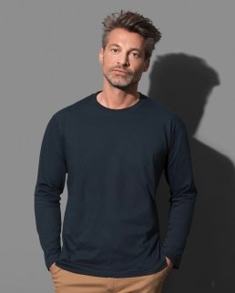T-shirt manica lunga Calssic