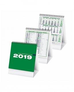 Calendario da tavolo 13 fogli