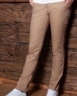 Pantaloni informali da lavoro donna