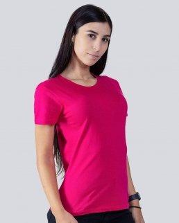 T-shirt manica corta  Evolution Women