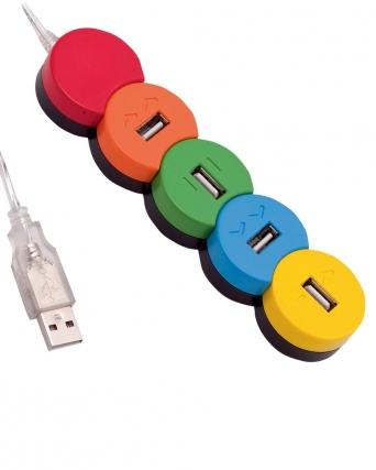 4 PORTE USB PROC