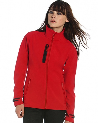 Giacca donna Technical Softshell