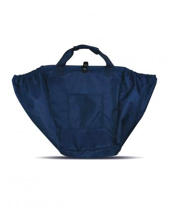 Borsa shoppingin Nylon per carrello della spesa