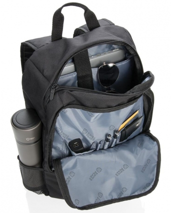Zaino porta PC Swiss Peak da 17